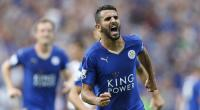 Mahrez joins Manchester City from Leicester