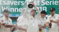 England beat India in fifth Test for 4-1 series victory