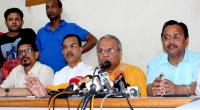 BNP rally sending tremors within AL: Rizvi