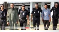 Two JMB operatives arrested in Rangpur, Lalmonirhat