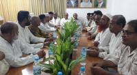 BNP-led 20-party Alliance in meeting