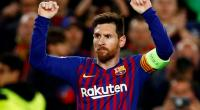 Messi leads demolition of Lyon