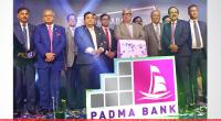 Fresh start for Farmers' Bank as 'Padma Bank'