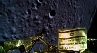Israeli spacecraft crashes onto moon after technical failures