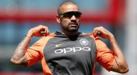 Ganguly backs India opener Dhawan to shine at World Cup