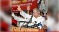 """Joint leadership"" in charge of BNP, says Mirza Fakhrul"