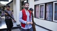 Frenchman sentenced to death for drug trafficking in Indonesia