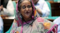 Enough money in banks but not for looting: Hasina