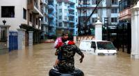 Death toll in Nepal rains rises to 47