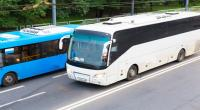 Luxury transports being operated as mini buses
