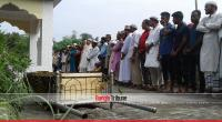 BUET student Abrar laid to rest in hometown Kushtia
