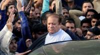 Pakistan to let ex-PM Sharif go abroad for medical treatment