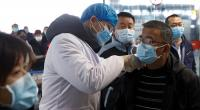 China virus death toll passes 100