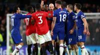 Race for Europe hots up as United win at Chelsea