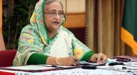PM Hasina slams unnecessary use of PPE