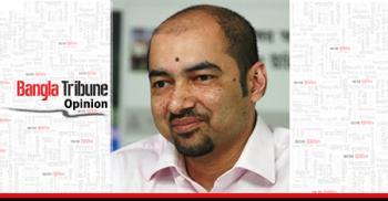 Kazi Anis Ahmed