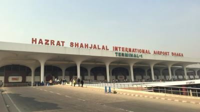 Over 250 US citizens fly out of Dhaka