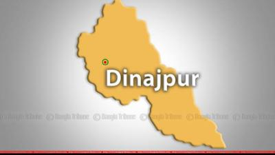 Woman 'killed' by husband in Dinajpur