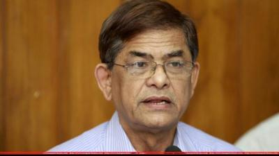 AL wants to establish one-party rule, says Fakhrul