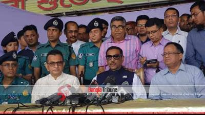 Crisis in BCL will be resolved soon: Quader