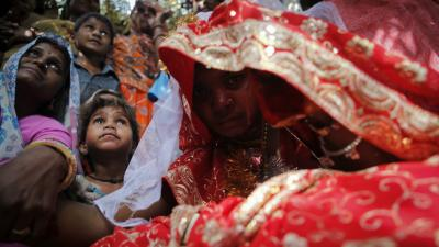 Child marriage, teenage motherhood common in Kurigram