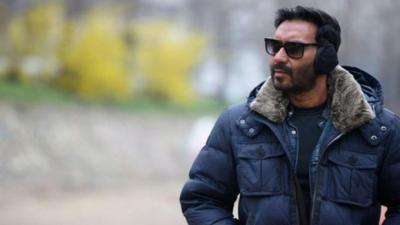 Opinions justified, violence is no solution: Ajay Devgn on CAA protests