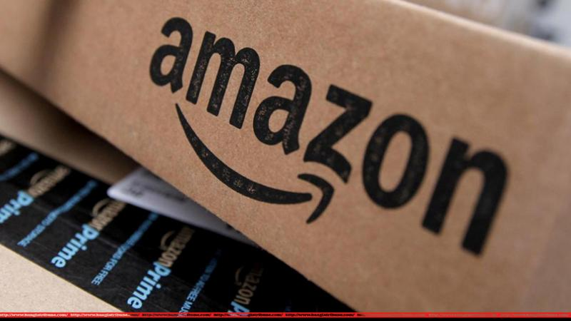 Amazon to verify its drivers using their selfies