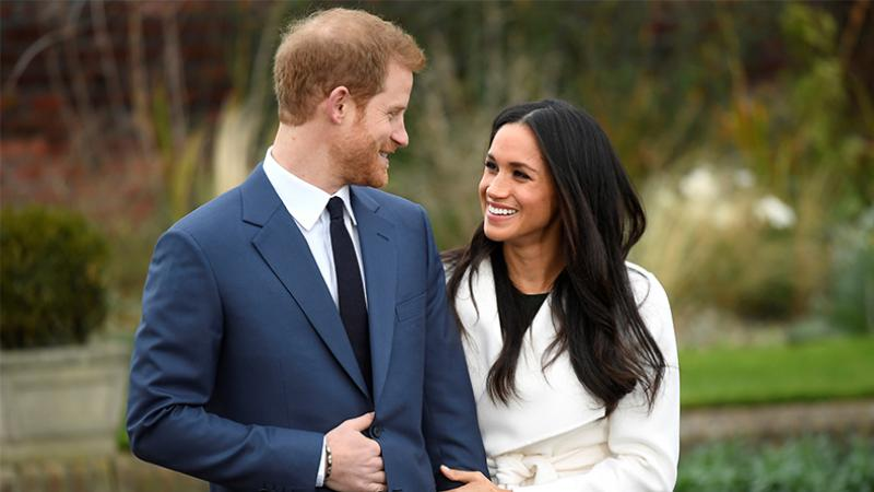 Meghan Markle to follow in thousand years of UK royal history at wedding
