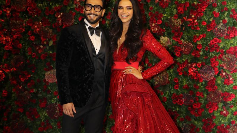 There's a quiet side to Ranveer too: Deepika