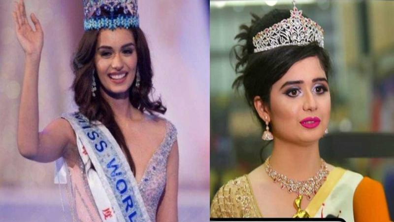 Oishee finishes just outside Top 12 at Miss World 2018