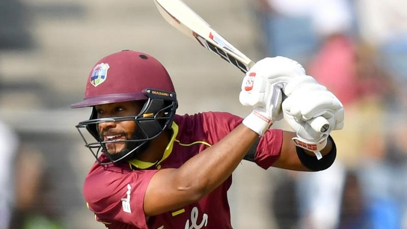 Windies level series 1-1 against Bangladesh