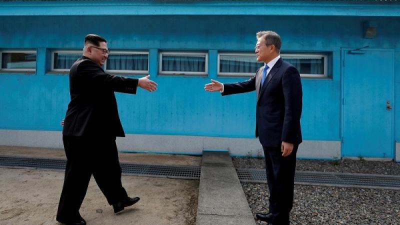 S Korea offers to resume cooperation with N Korea to help denuclearization