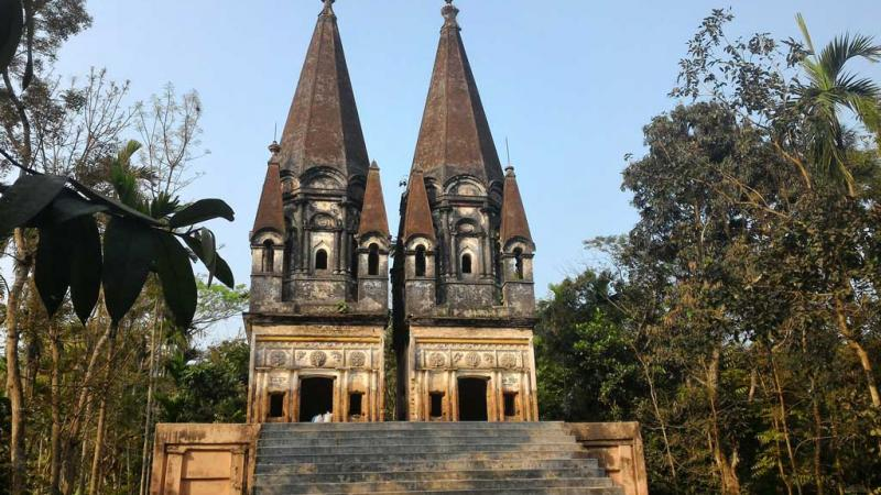 Barishal historic sites listed for preservation