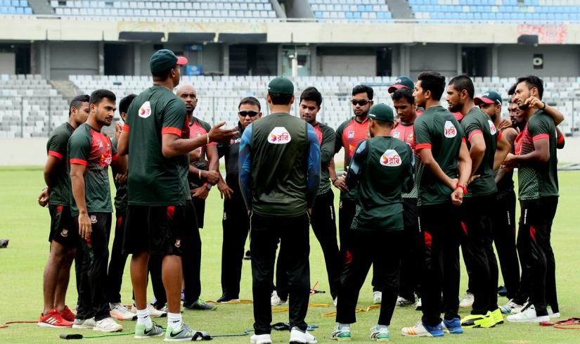 Sunday's match is the second T20I between Bangladesh and Afghanistan. ESPNCricinfo