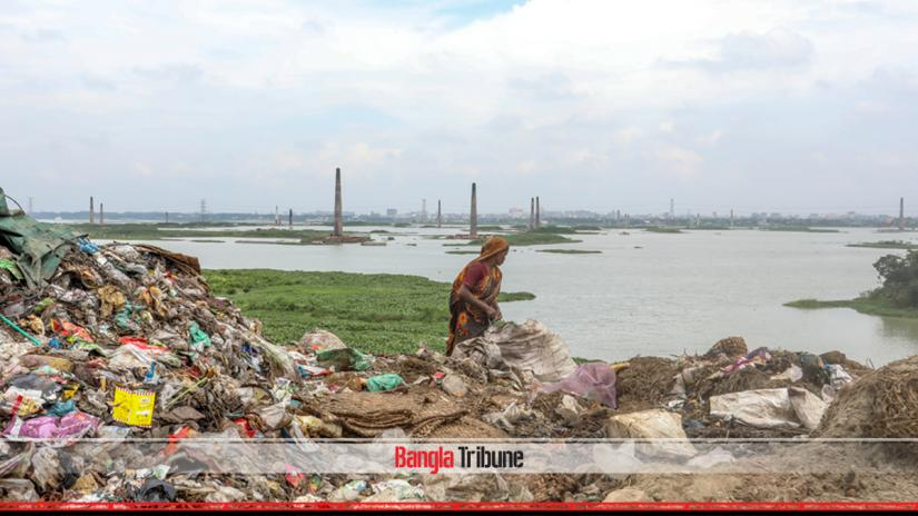 DNCC operates landfill without environment clearance